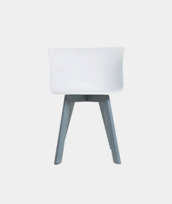 Marais Chair - Multicolor