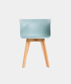 Marais Chair - Mint