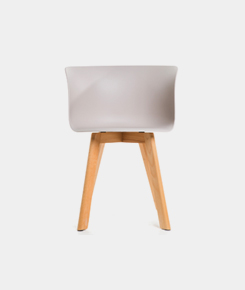 Marais Chair - Beige